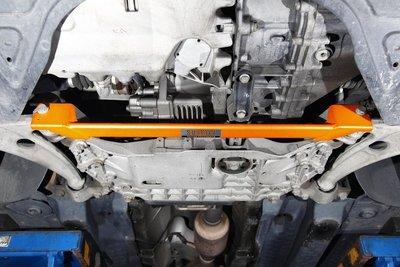 《大台北》億成汽車底盤精品改裝-SUMMIT-前下兩點拉桿 VOLKSWAGEN GOLF Scirocco