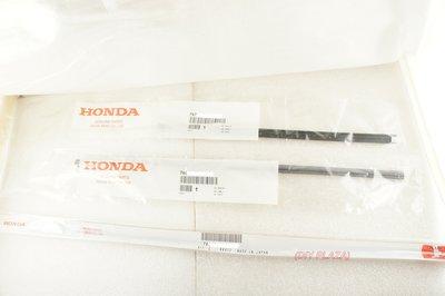 【DIY PLAZA】HONDA 17-20年 CR-V CRV 5 代 原廠 整車份 前+後 雨刷條 一組3支 日本製