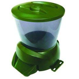 自動餵食器,自動餵魚器,魚塘自動餵魚器-PFF-01