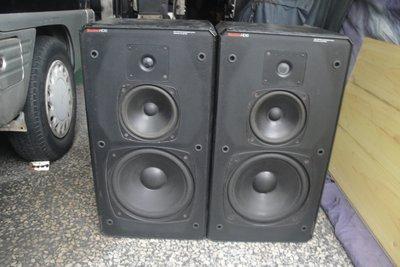 Boston HD10 低音10吋主喇叭一対
