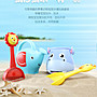 積木城堡 迷你廚房 早教益智新品 動物沙灘玩具套裝 玩沙玩水過家家益智寶寶兒童玩具