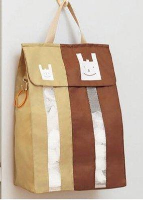 抽取式衛生紙面紙收納盒袋塑膠袋分類盒口罩收納盒牆壁上掛式面紙盒垃圾袋盒子  5153c
