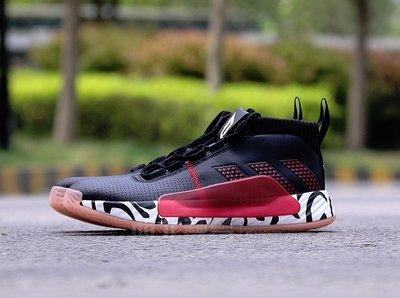 【RS只賣正品】ADIDAS DAME 5 lillard 里德 CNY Ee4047 哲 中國風 籃球鞋