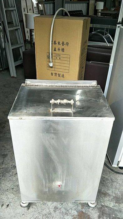 二手家具全省估價(大台北冠均 五股店)二手貨中心--商用保溫熱敷袋機 蒸熱敷袋器 蒸汽加熱機 MF-021807