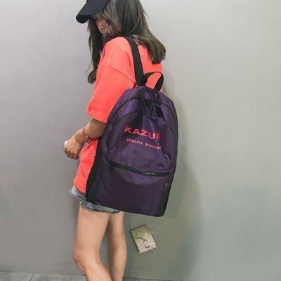 學生書包ins超火小雙肩包女背包2018新款潮韓版百搭時尚帆布原宿學生書包