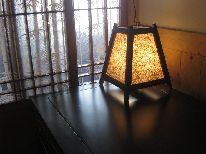 傳統日式燈 和室燈 春曉