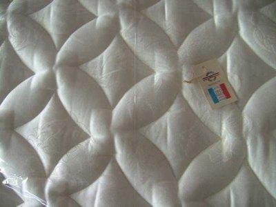 ※高雄專業睡眠館 尊爵床墊※活性碳英國3線護背6環獨立筒床墊 特大6*7尺~國際雙iso認證