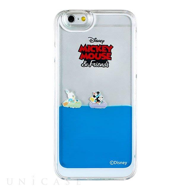 iPhone6s Plus/6 Plus 迪士尼米奇//雪寶手機殼