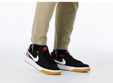 南◇2020 11月 NIKE SB ADVERSARY PRM 黑色 休閒鞋 滑板鞋 男女鞋 CW7456-002