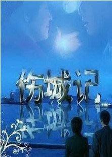 【傷城記】李南星 張家輝 藍潔瑛DVD