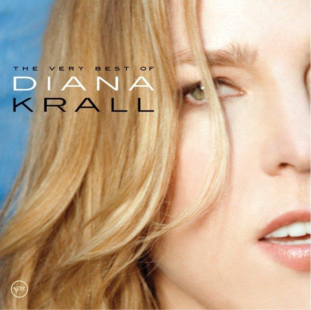 【進口版】美麗待續-精選+新曲 The Very Best of/戴安娜克瑞兒 Diana Krall -1739968