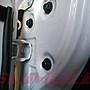 HONDA 本田車系使用的儀表螺絲蓋 小螺絲蓋 原廠料件 Odyssey CITY HRV FIT CRV CIVIC