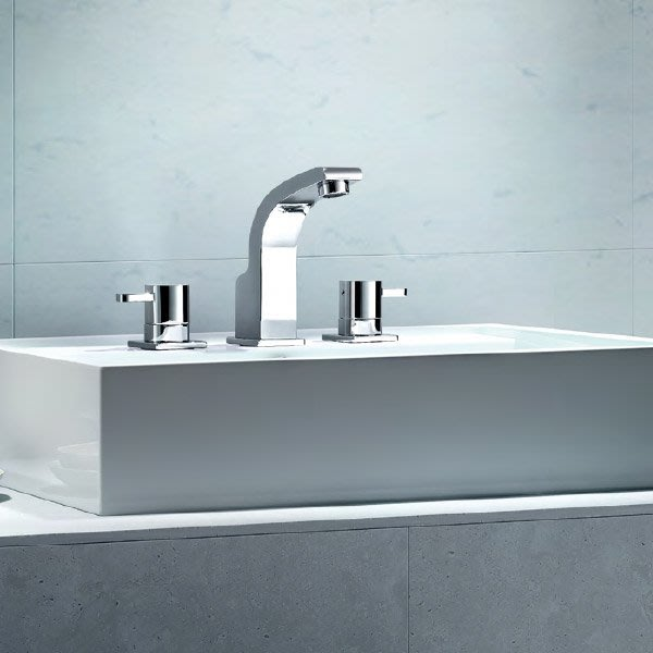 《101衛浴精品》BETTOR 聖律萊系列 三件式 面盆龍頭 FH 8210-638 歐洲頂級陶瓷閥芯【免運費】