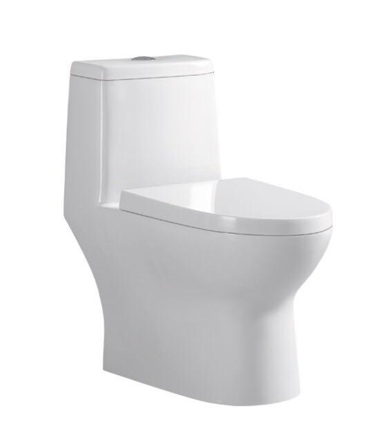 FUO衛浴:造型馬桶8819現貨數量有限, 特價中!