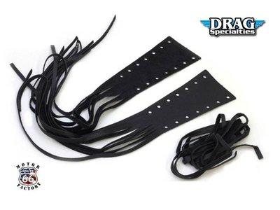 《美式工廠》哈雷拉桿皮套 流蘇 48 883 XL sportster softail dyna 軟尾