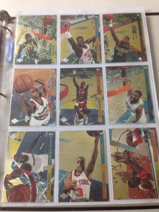 NBA 套卡02