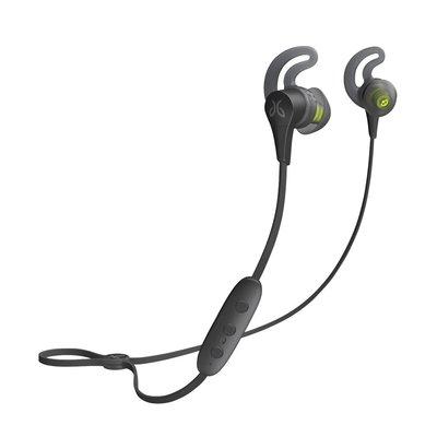 公司貨附發票『 Jaybird TARAH 閃光黑 』無線藍芽運動耳機/藍牙5.0/防汗防水/IPX7/6小時播放時間