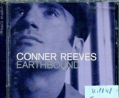*真音樂* CONNER REEVES / EARTHBOUND 二手 K19848