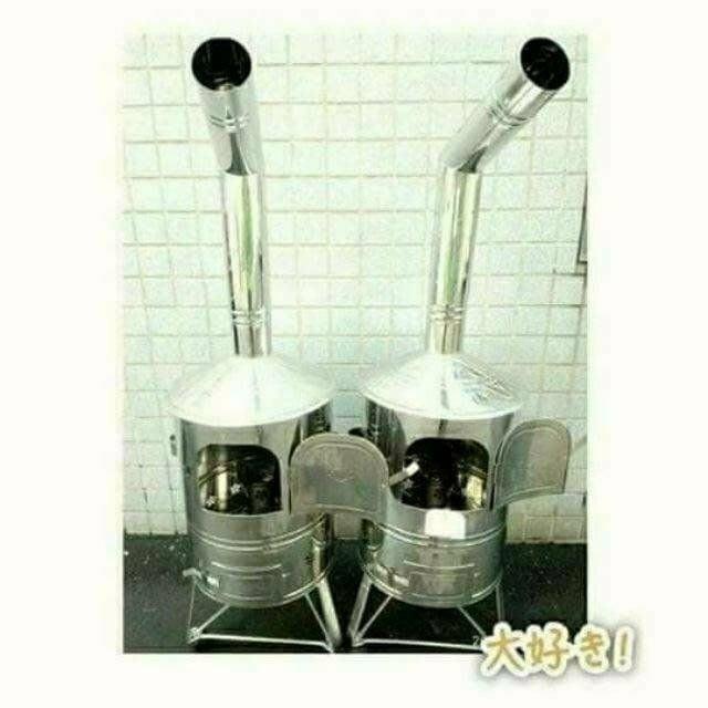 環保煙囪金爐 金爐桶 金爐桶 對流爐 普度爐