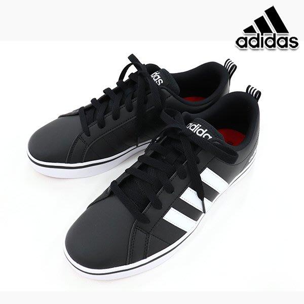 【鞋印良品】愛迪達 adidas NEO 男鞋 VS PACE B74494 黑白 運動鞋 休閒鞋 板鞋 大尺碼