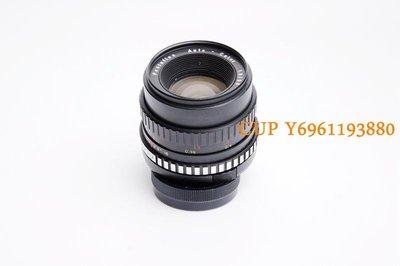 CUP·數碼 m42口pentaflex50 1.8細斑馬手動鏡頭大光圈即meyer 50/1.8東德