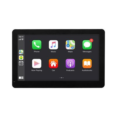 CORAL CARPLAY【送車用吸塵器】可攜式/資訊/導航/iPhone/Android雙系統