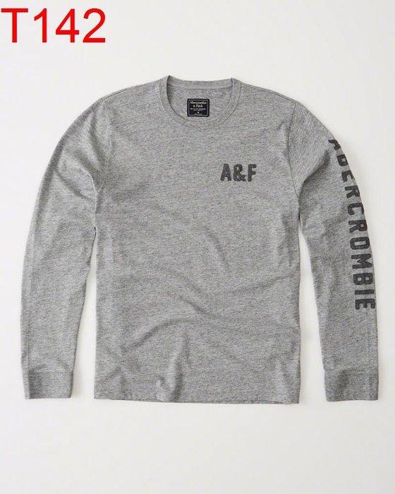 【西寧鹿】AF a&f Abercrombie & Fitch HCO  T-SHIRT  絕對真貨 可面交 T142