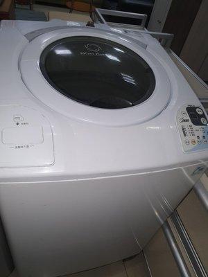 新竹二手家具來來-出清-東元13公斤洗衣機-新竹搬家公司-竹北頭份2手家電買賣-實木餐桌椅-沙發-茶几-衣櫥-床架-床墊-冰箱-洗衣機