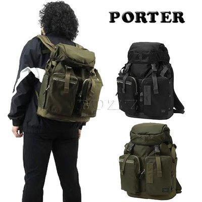 巴斯PORTER屋- 二色預購 PORTER FLYING ACE 後背包 863-16811