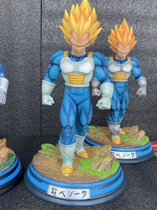 【預購】GK定制龍珠MRC超級貝吉塔,達爾七龍珠GK雕像,超級賽亞人模型手辦