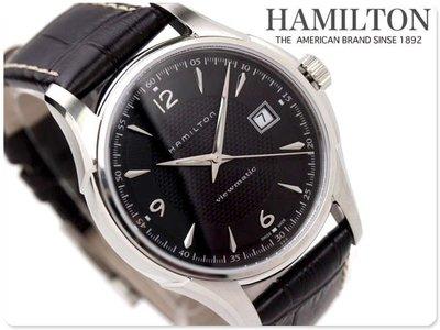 HAMILTON 漢米爾頓 手錶 JazzMaster 男錶 中性錶 機械錶 瑞士製 H32515535