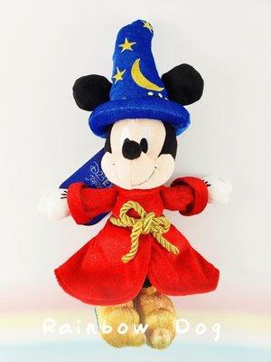 魔法師米奇 東京迪士尼 2015年 限定版 吊飾