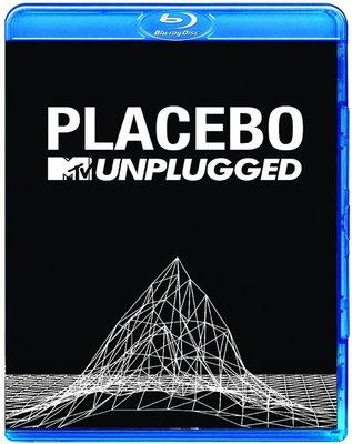 高清藍光碟 Placebo MTV Unplugged (藍光BD25G)