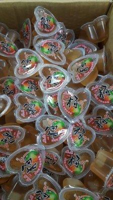 ***幸福餅乾屋***晶晶~梅子蒟蒻果凍~6000公克~純素~量販包/量販價~另有芒果/百香果/蒟蒻椰果/口味~