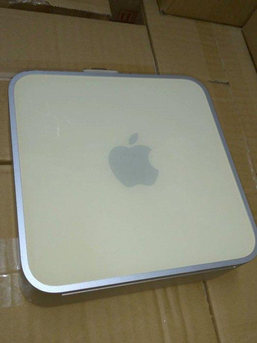 ☆手機寶藏點☆ 蘋果 APPLE Mac mini 1.4G A1103 電腦 零件機 殺肉