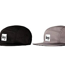 { POISON } LESS SQUARE LOGO CAMP CAP 2015首發LOGO五片帽