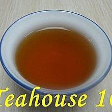 [十六兩茶坊]~麥香紅茶半斤----既有焦糖滋味又有熟麥香氣每杯不到2塊錢、夏季冷泡--