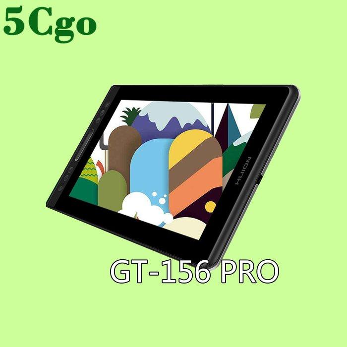 5Cgo【含稅】繪王kamvas pro16液晶全貼合數位屏手繪屏GT-156PRO繪畫屏數字t595290152407