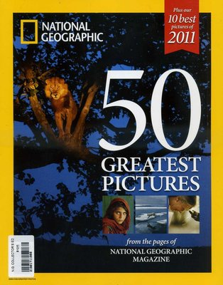紅蘿蔔工作坊/國家地理雜誌~ 50 GREATEST PICTURES / 50張最佳照片(外文書)