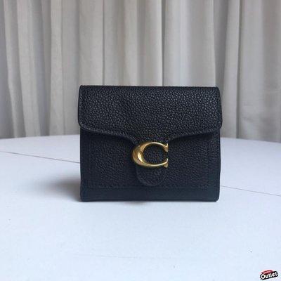 【全球購.COM】COACH 76302 新款 tabby 女短夾 錢夾 皮夾3 原裝正品 美國代購