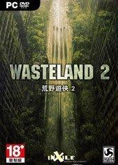 小菱資訊站【荒野遊俠 2 Wasteland】PC英文版~全新品,特價供應、全館滿999免郵