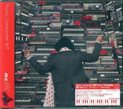 K - m.c.A.T - music conductor A.T - 日版 - NEW