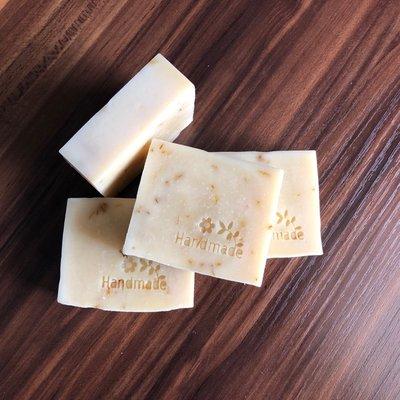NG皂/微瑕皂 金盞花手工皂(95g+-) $50/半斤$190