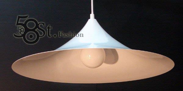 【58街】義大利設計師款式「巫婆帽吊燈」複刻版。GH-199