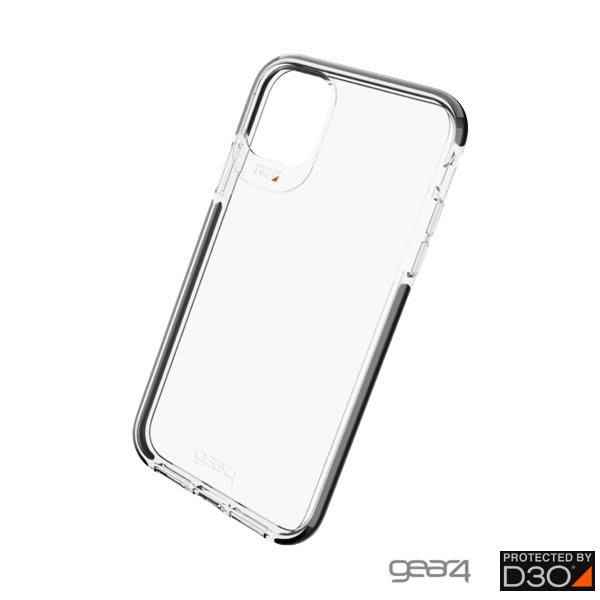 快速出貨🔥Gear4 Piccadilly iPhone 11 Pro 透明防摔保護殼 4米手機防摔殼 軍規防摔手機殼