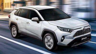 SUGO汽車精品 豐田2019年 RAV4 5代 速控上鎖+防追撞警示