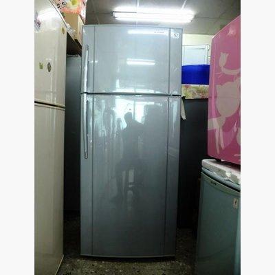 歌林485公升雙門大冰箱 外觀漂亮 功能正常 (二手冰箱 小太陽二手家電
