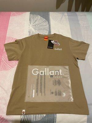 Gallant outdoor Logo T