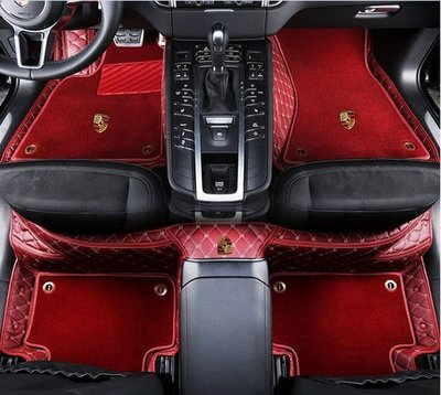 【MOMO精品】Aston Martin 奧斯頓·馬丁 腳墊 高檔汽車腳踏墊DB9 Rapide DBS V8 Vantage 汽車踏墊