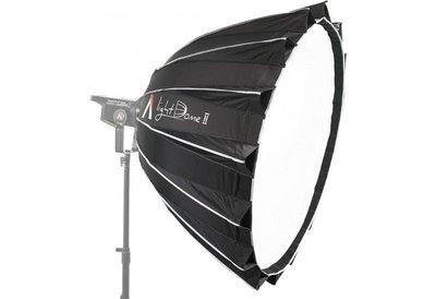 來來相機 Aputure Light Dome II 多用途拋物線迷你反光罩